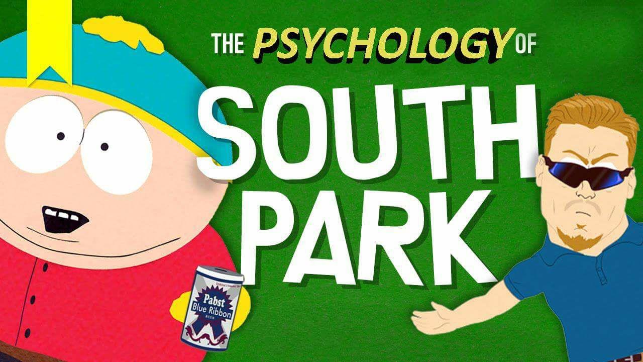 Miért olyan meggyőző Cartman?