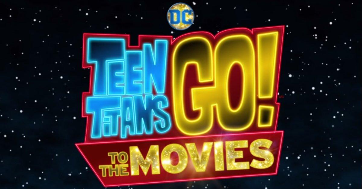 Tini titánok, harcra fel!-mozifilm