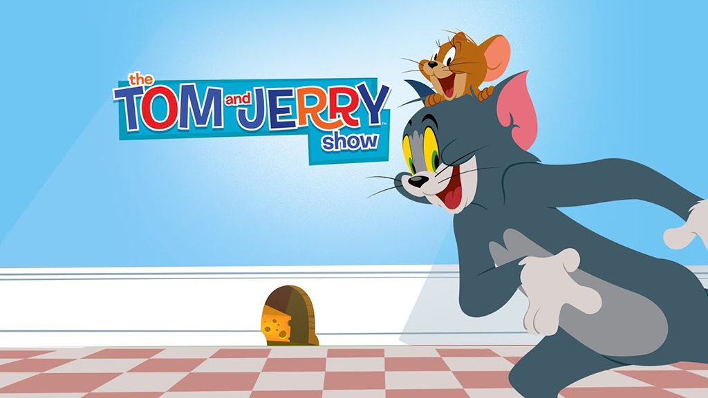 A Tom és Jerry-show