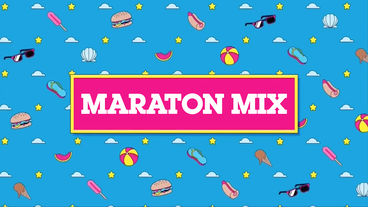 Maraton Mix hagyma
