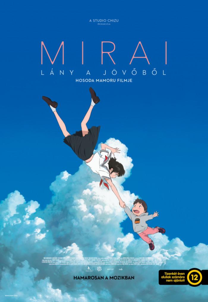 Mirai Lány a jövőből