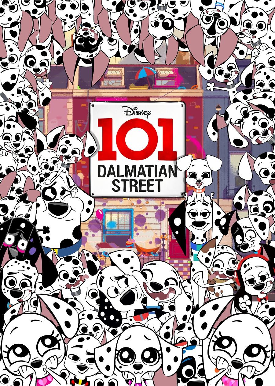 Dalmata utca 101
